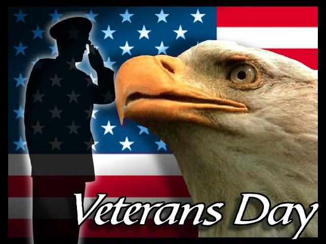 UMD Statement on Veterans Day