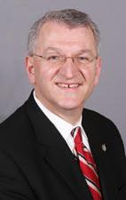 UMD to Honor 1st Canadian MP of Macedonian Heritage Lui Temelkovski at UMD GC2010