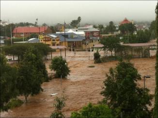 UMD Emergency Flood Appeal for Queensland, Australia