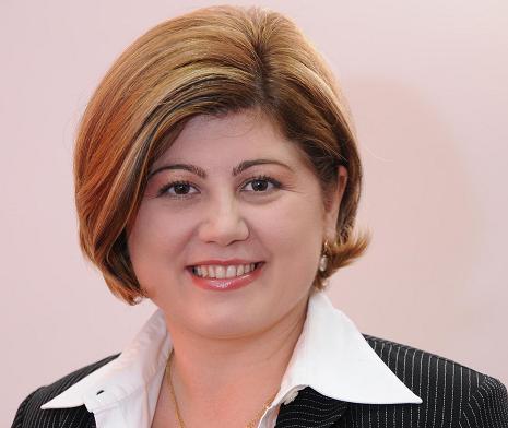 UMD Deeply Mourns Passing of Romanian Macedonian Leader Liana Dumitrescu