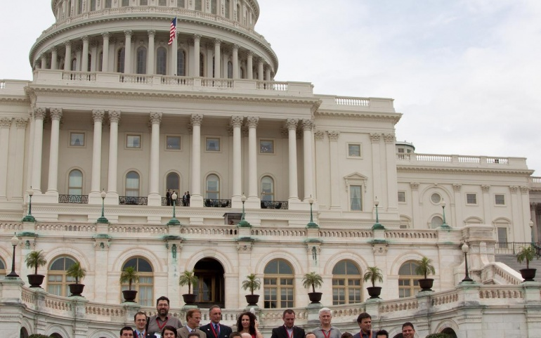 3rd Annual UMD Global Conference in Washington, D.C. – Huge Success!