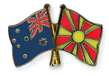 Australian Parliament Celebrates 20th Anniversary of Macedonian Independence