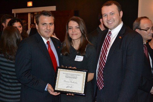 UMD Officially Launches Chicago Operations; Awards Bitove Scholarship