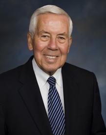 Senator Lugar Bill Supports NATO Enlargement