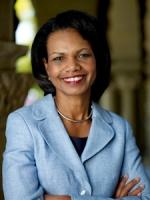 "Condoleezza Rice: ""Macedonia is Ready"" ""NATO Must Remain Open"""