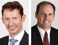 Australian MPs Stephen Jones and Luke Simpkins to receive UMD Macedonia Friendship Award