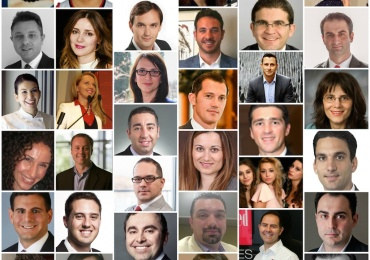 UMD Announces 2014 Macedonian Diaspora's 40 Under 40