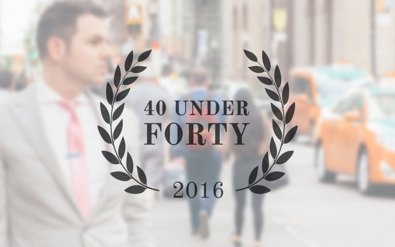 Announcing the 3rd 10 of UMD Macedonian Diaspora 40 Under Forty List