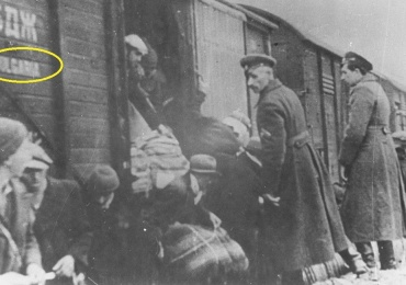 UMD: Bulgaria Must Apologize for Role in Holocaust of Macedonian Jews