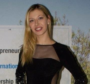 Mirjana Kuzmanovski