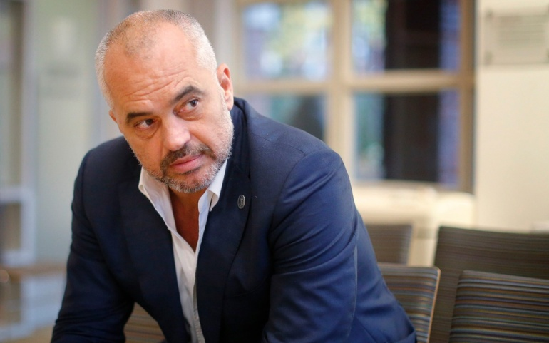UMD: Albanian Prime Minister Continues Stirring the Pot in the Balkans