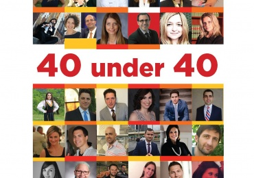 NOMINATIONS OPEN: 2017 Macedonian Diaspora's 40 Under 40 List