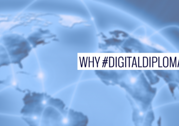 UMD Releases Report on the State of Macedonia's Digital Diplomacy
