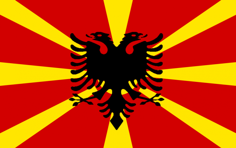 UMD: Macedonia's Ruling Coalition and Parliament Violated the Constitution Today