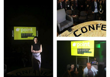 UMD Attends POINT Conference in Sarajevo, Bosnia and Herzegovina