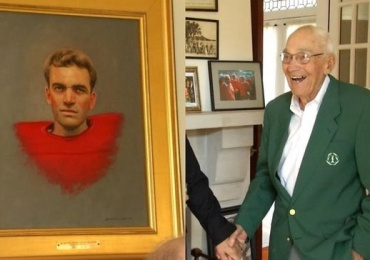 UMD Mourns Passing of Ohio State Legend and Macedonian Immigrant Pandel Savic