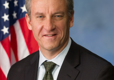 Pennsylvania Congressman Matt Cartwright Joins Macedonia Caucus