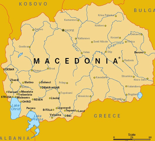 "UMD: ""Republic of North Macedonia"" – a fiasco for the Macedonian identity, history and future"